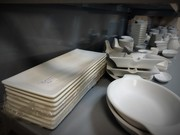 Посуда для ресторанов (БУ) БОЛЬШОЙ ВЫБОР